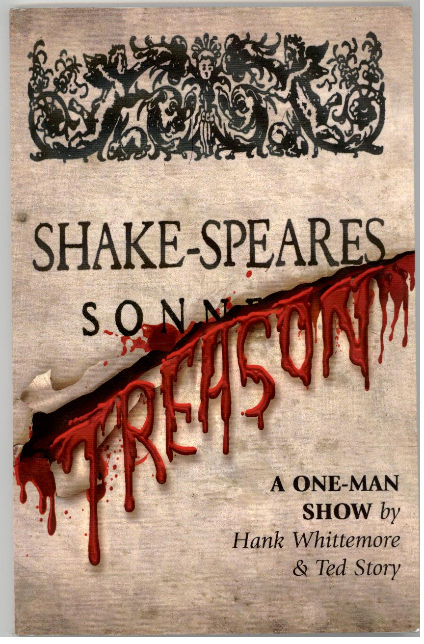 Shakespeare's  Treason